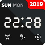 Smart Alarm Clock : Night Watch  ( stopwatch ) 2.1
