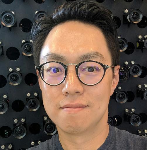 Photo of Wan-Chun  Alex Ma