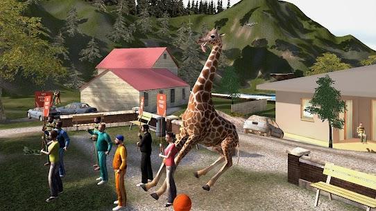 Goat Simulator Apk + OBB 3