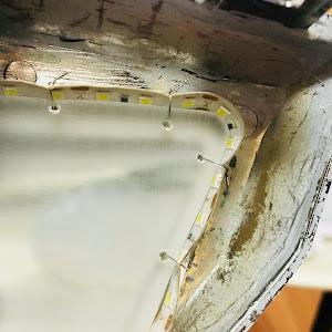 ノア ZRR70W のカスタム事例画像 琥珀さんの2018年09月17日15:16の投稿