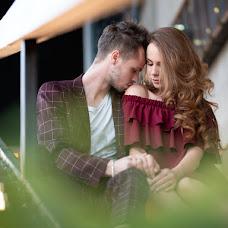 Wedding photographer Konstantin Chubenko (KotoPalych). Photo of 19.09.2018