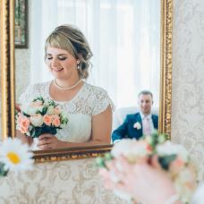 Wedding photographer Kseniya Pavlenko (ksenyafhoto). Photo of 11.07.2017