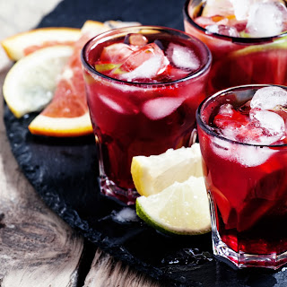 Easy Sangria Without Wine Recipes.