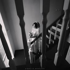 Wedding photographer Ruslan Mustafin (MustafinRK). Photo of 23.12.2016
