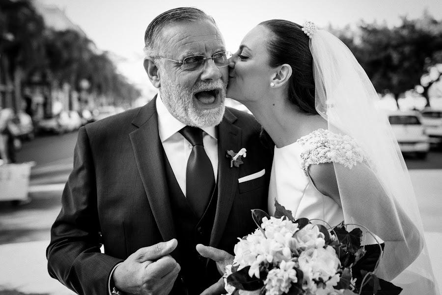 Wedding photographer Gap antonino Gitto (gapgitto). Photo of 02.12.2019