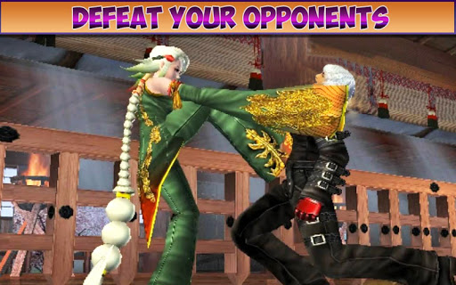 Ultimate Wrestling Clash -Kung Fu fighting game  {cheat|hack|gameplay|apk mod|resources generator} 2