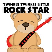 Lullaby Versions of Shakira
