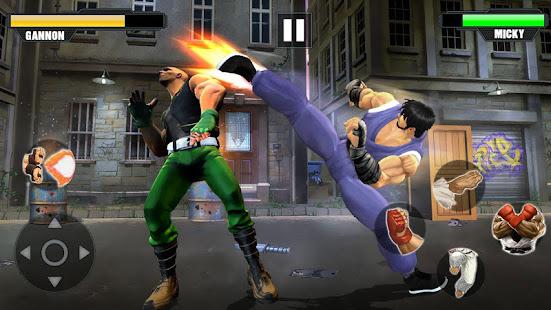 سوبر قوة المحارب أسطورة القتال Mod