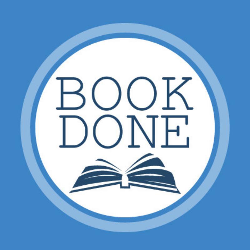 Book Done Logo