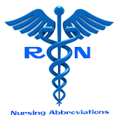 Nursing Abbreviations
