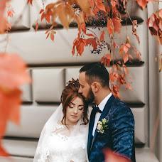 Wedding photographer Darya Mitina (daryamitina). Photo of 04.12.2018
