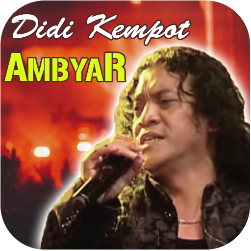 Didi Kempot Album Ambyar Mp3 Apps On Google Play