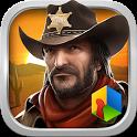 Wild West Escape icon