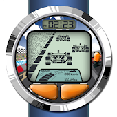 Watch Game Racer(Smart Watch)