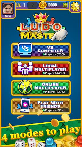 Ludo Masteru2122 - New Ludo Board Game 2020 For Free 3.6.0 screenshots 5
