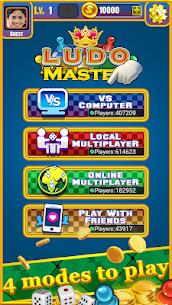 Ludo Master™ MOD APK (Unlimited Six, Always Win) 5