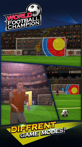 World Football Champion 3.1.0 Screenshots 2
