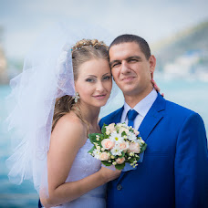 Wedding photographer Valeriy Vasilev (ValeryVasiliev). Photo of 06.11.2015
