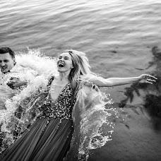 Wedding photographer Anastasiya Lesnova (Lesnovaphoto). Photo of 15.05.2018