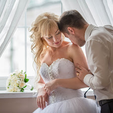 Wedding photographer Yuliya Rote (RoteJ). Photo of 28.04.2017