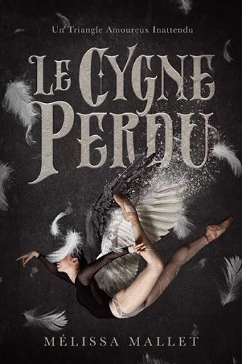 Le Cygne Perdu cover