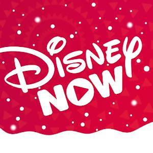 DisneyNOW – TV Shows & Games