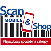 PL TESCO Scan&Shop