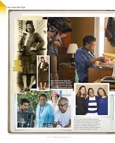 O The Oprah Magazine- screenshot thumbnail