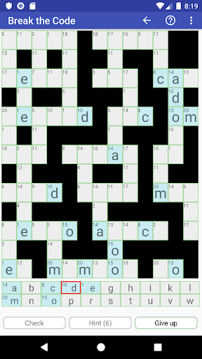 Word Game Collection(Free) filehippodl screenshot 3
