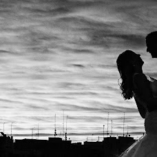 Fotógrafo de bodas Rafa Martell (fotoalpunto). Foto del 26.04.2017