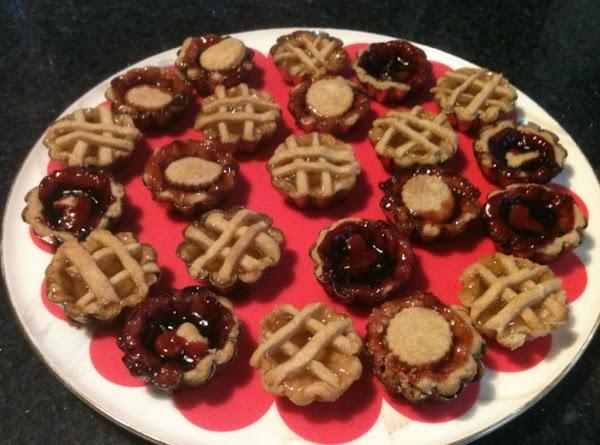 Mini Jam Pies Recipe