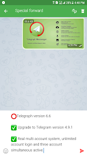 App Graph Messenger APK for Windows Phone