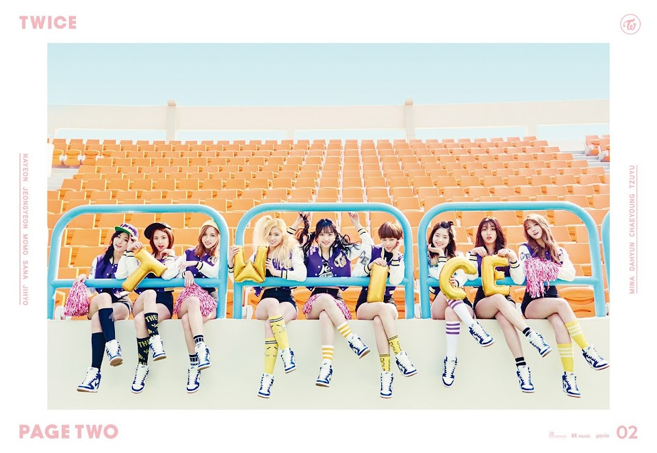 twice-cheer-up-group