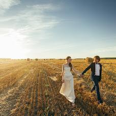 Wedding photographer Evgeniy Grabkin (grabkin). Photo of 24.08.2015