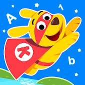 Kiddopia - Preschool Learning Games APK download