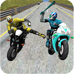 Xtreme Attack Rival Bike Race-Furiously Fast 2017