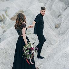 Wedding photographer Ruslan Demskiy (Demskiy). Photo of 20.08.2017