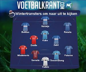 Hét elftal met wintertransfers om naar uit te kijken in de Jupiler Pro League