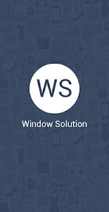 Tải Window Solution miễn phí