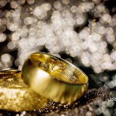 Wedding photographer Joita Lucian (lucian). Photo of 25.11.2016