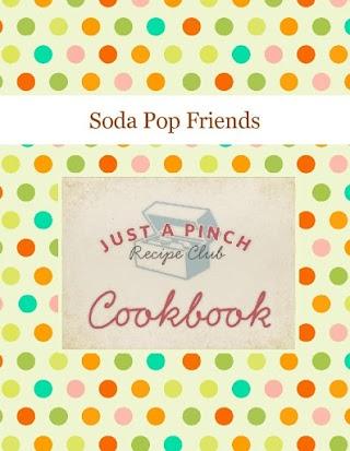 Soda Pop Friends
