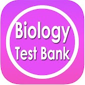 Biology Test Bank  2000 Quiz