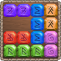 Unblock the Rune icon