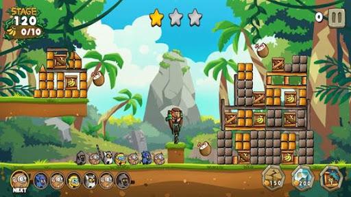 Catapult Quest screenshots 4