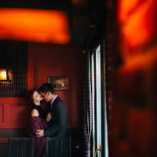 Wedding photographer Dmitriy Roman (romdim). Photo of 19.03.2018