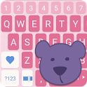 ai.keyboard My Baby Girl theme icon