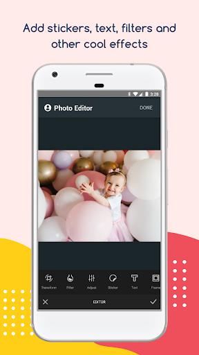 Tinybeans Family Photo Album & Baby Milestones App 4.4.0 Screenshots 7
