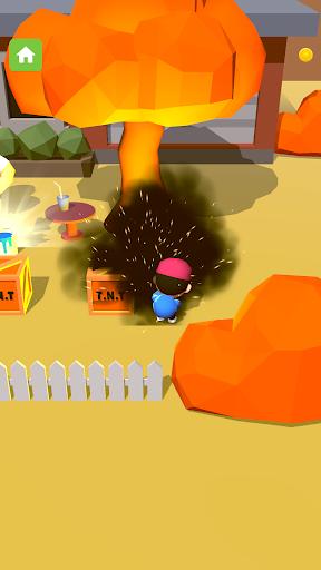 Neighbor Color Pranks 0.1 screenshots 4