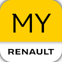 My Renault icon