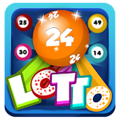 Lotto Lottery Number Generator